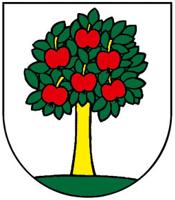 Obec Jabloň